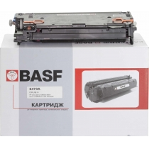Картридж тонерный BASF для HP CLJ 3600/3800 аналог Q6473A Magenta (BASF-KT-Q6473A)