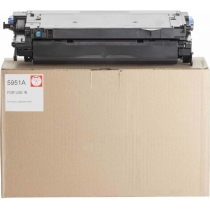 Картридж тонерный BASF для HP CLJ 4700 аналог Q5951A Cyan (BASF-KT-Q5951A)