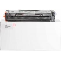 Картридж тонерный BASF для HP CLJ 5500/5550 аналог C9732A Yellow (BASF-KT-C9732A)