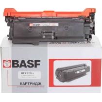 Картридж тонерный BASF для HP CLJ CM3530/CP3525 аналог CE250A Black (BASF-KT-CE250A)