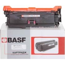 Картридж тонерный BASF для HP CLJ CM3530/CP3525 аналог CE253A Magenta (BASF-KT-CE253A)