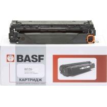 Картридж тонерный BASF для HP CLJ CP1525n/CM1415fn аналог CE320A Black (BASF-KT-CE320A)