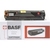 Картридж тонерный BASF для HP CLJ CP1525n/CM1415fn аналог CE323A Magenta (BASF-KT-CE323A)