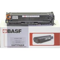 Картридж тонерный BASF для HP CLJ CP2025/CM2320, Canon 718 аналог CC530A Black (BASF-KT-CC530A)