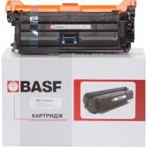 Картридж тонерный BASF для HP CLJ CP4025dn/4525xh аналог CE261A Cyan (BASF-KT-CE261A)