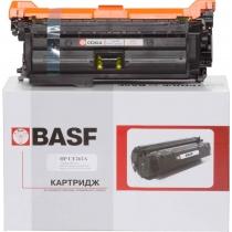 Картридж тонерный BASF для HP CLJ CP4025dn/4525xh аналог CE262A Yellow (BASF-KT-CE262A)
