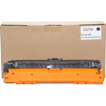Картридж тонерный BASF для HP CLJ CP5525 аналог CE270A Black (BASF-KT-CE270A)