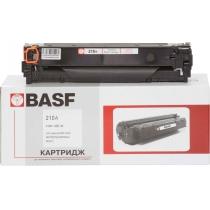 Картридж тонерный BASF для HP CLJ M276n/M251n аналог CF210A Black (BASF-KT-CF210A)