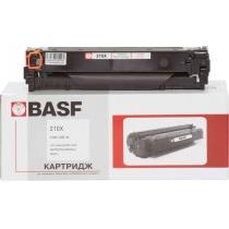 Картридж тонерний BASF для HP CLJ M276n/M251n аналог CF210X Black (BASF-KT-CF210X)