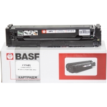 Картридж тонерный BASF для HP CLJ M280/M281/M254 аналог CF540X Black (BASF-KT-CF540X)
