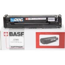 Картридж тонерный BASF для HP CLJ M280/M281/M254 аналог CF541X Cyan (BASF-KT-CF541Х)