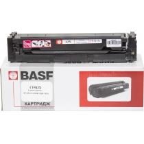 Картридж тонерный BASF для HP CLJ M280/M281/M254 аналог CF543X Magenta (BASF-KT-CF543Х)