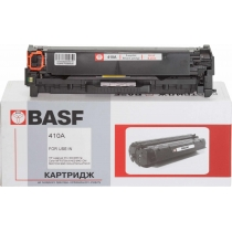 Картридж тонерный BASF для HP CLJ M351a/M475dw аналог CE410A Black (BASF-KT-CE410A)
