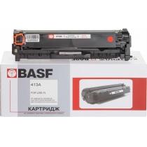 Картридж тонерный BASF для HP CLJ M351a/M475dw аналог CE413A Magenta (BASF-KT-CE413A)