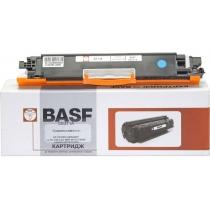 Картридж тонерный BASF для HP CP1025/1025nw аналог CE311A Cyan (BASF-KT-CE311A)