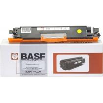 Картридж тонерный BASF для HP CP1025/1025nw аналог CE312A Yellow (BASF-KT-CE312A)