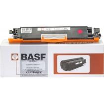 Картридж тонерный BASF для HP CP1025/1025nw аналог CE313A Magenta (BASF-KT-CE313A)