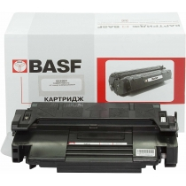 Картридж тонерный BASF для HP LaserJet 4/4M/4plus/5/5M/5plus аналог HP 98X Black (BASF-KT-92298X)