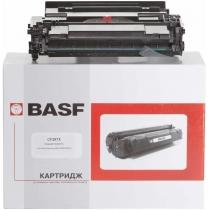 Картридж тонерный BASF для HP LaserJet Enterprise M527c/M527f/M527dn аналог CF287X Black (BASF-KT-CF