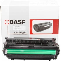 Картридж тонерный BASF для HP LaserJet Enterprise M608/609/631 аналог CF237X Black (BASF-KT-CF237X)
