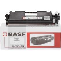 Картридж тонерный BASF для HP LaserJet Pro M203/227 аналог CF230X Black (BASF-KT-CF230X-WOC) БЕЗ ЧИП