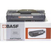 Картридж тонерный BASF для HP LJ 1100, Canon LBP-800/810 аналог C4092A Black (BASF-KT-C4092A)