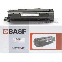 Картридж тонерный BASF для HP LJ 1300 series аналог Q2613X Black (BASF-KT-Q2613X)