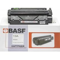 Картридж тонерный BASF для HP LJ 1300/1300n аналог Q2613A Black (BASF-KT-Q2613A)