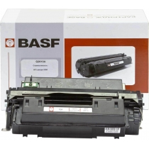 Картридж тонерный BASF для HP LJ 2300 аналог Q2610A Black (BASF-KT-Q2610A)