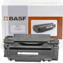 Картридж тонерный BASF для HP LJ 2410/2420/2430 аналог Q6511X Black (BASF-KT-Q6511X)