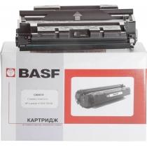 Картридж тонерный BASF для HP LJ 4100 аналог C8061X Black (BASF-KT-C8061X)