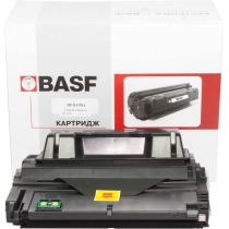 Картридж тонерный BASF для HP LJ 4200 аналог Q1338A Black (BASF-KT-Q1338A)