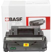 Картридж тонерный BASF для HP LJ 4300 аналог Q1339A Black (WWMID-74353)