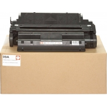 Картридж тонерный BASF для HP LJ 5Si/5Si MX аналог C3909A Black (BASF-KT-C3909A)