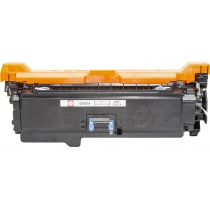 Картридж тонерный BASF для HP LJ Enterprise 500 Color M551n/551dn/551xh аналог CE401A Cyan (BASF-KT-