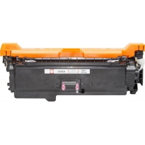 Картридж тонерный BASF для HP LJ Enterprise 500 Color M551n/551dn/551xh аналог CE403A Magenta (BASF-