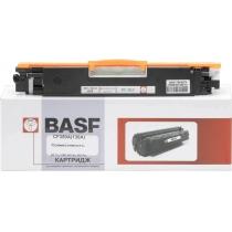 Картридж тонерный BASF для HP LJ M176n/M177fw аналог CF350A Black (BASF-KT-CF350A)