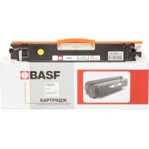 Картридж тонерный BASF для HP LJ M176n/M177fw аналог CF352A Yellow (BASF-KT-CF352A)