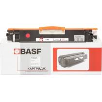 Картридж тонерный BASF для HP LJ M176n/M177fw аналог CF353A Magenta (BASF-KT-CF353A)