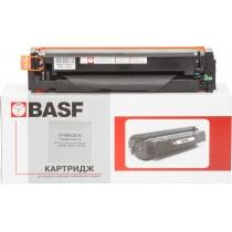 Картридж тонерный BASF для HP LJ M252/M277 аналог CF400A Black (BASF-KT-CF400A)