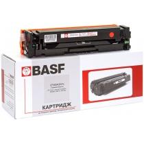 Картридж тонерный BASF для HP LJ M252/M277 аналог CF403A Magenta (BASF-KT-CF403A)