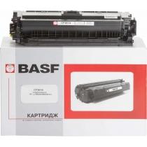 Картридж тонерний BASF для HP LJ M552/M553/M577 аналог CF361A Cyan (BASF-KT-CF361A)