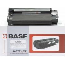 Картридж тонерный BASF для Samsung SCX-4200/4220 аналог SCX-D4200A/ELS Black (BASF-KT-SCXD4200A)