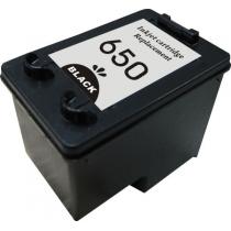 Картридж струйный MicroJet для HP DJ 1015/4515 аналог HP №650 (CZ101AE) Black (HC-J650B)
