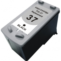 Картридж струйный MicroJet для Canon PIXMA IP1800/2600 аналог PG-37Bk (2145B005) Black (CC-H37B)