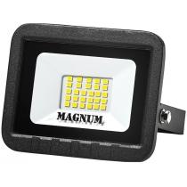 Прожектор світлодіодний MAGNUM_FL ECO LED 20Вт slim_6500К_IP65