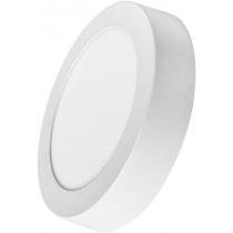 Світильник світлодіодний DELUX CFQ LED 40 4100К 12 Вт 220В круглий