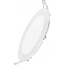 Світильник світлодіодний DELUX CFR LED 10 4100К 6Вт 220В круглий