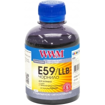 Чернила для Epson Stylus Pro 7890/9890 200г Light Light Black Водорастворимые (E59/LLB) светостойкие