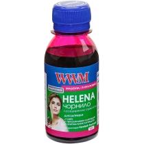 Чернила HELENA для HP 100г Magenta Водорастворимые (HU/M-2) универсальные